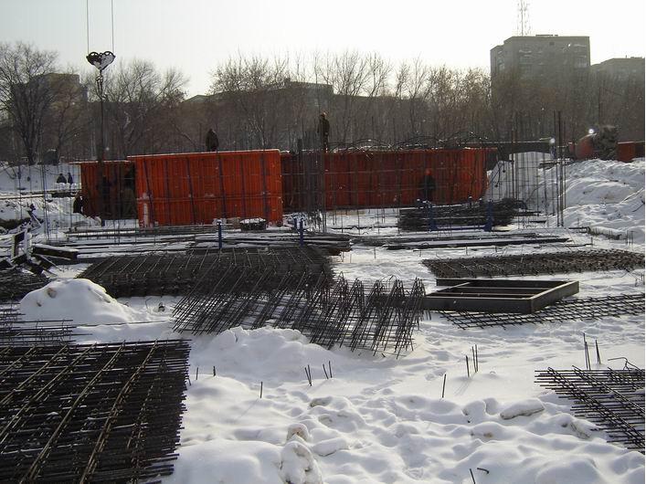 Siberia Industrial 1